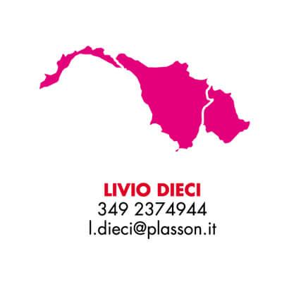 Liguria / Toscana / Umbria